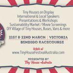 Tiny House Festival Australia  Melbourne