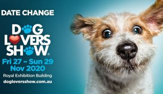 Dog Lovers Show Melbourne 2020