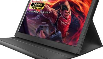 Best portable external monitor for Laptops 2021