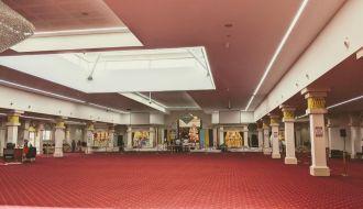 Hindu Temples Melbourne
