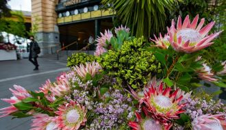 Urban Blooms Melbourne
