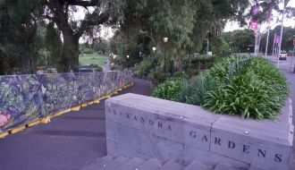 5 Best walks near Flinders Station Melbourne