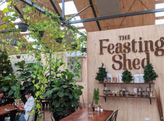 Garden Feast Nursery Werribee