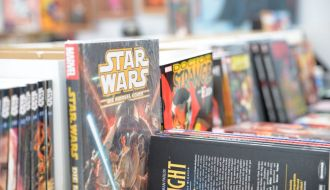 Best Comic Book Stores in  Melbourne