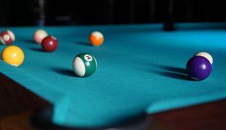 Checkout Melbourne's Best Pool Halls