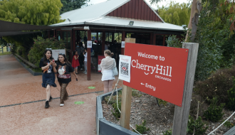 Cherryhill Orchards Wandin East