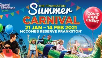 Frankston Summer Carnival 2021
