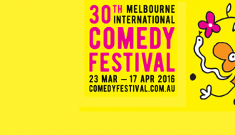 Melbourne International Comedy Festival 2016