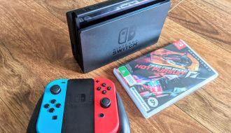 Best Nintendo Switch Games 2021
