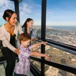 Mother's Day at Eureka Skydeck
