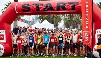 MS Walk & Fun Run Event Australia 2015