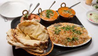 Neelam Indian Restaurant Sydney