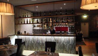 Hyderabad Inn Indian Restaurant Footscray