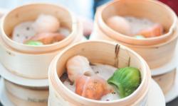Enlightened Cuisine vegetarian Chinese Restaurant Melbourne