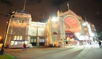 Royal Exhibition Building Carlton Melbourne