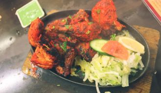 Desi Vibez Indian Restaurant Clayton Melbourne