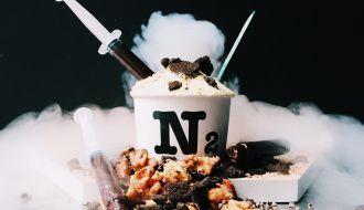 N2 Extreme Gelato Ice Cream Melbourne