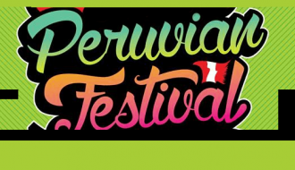 Melbourne Peruvian Festival 2016