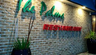 Palms Restaurant Mount Waverley Melbourne