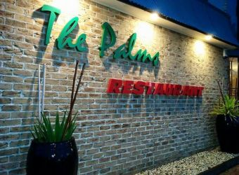 Palms Restaurant Mount Waverley Melbourne