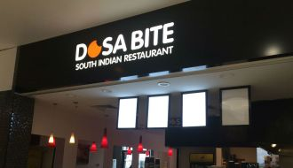 Dosa Bite Indian Restaurant Sanctuary Lakes Melbourne