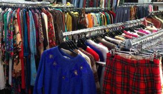 Vintage Warehouse Winter Clearance Sale Melbourne