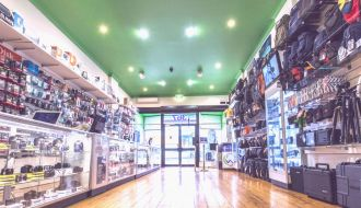 Digital Camera Warehouse Melbourne