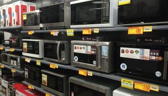 JB HiFi now selling Kitchen & Home Appliances