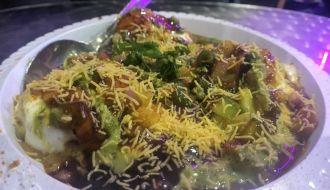 Indian Street Food Melbourne