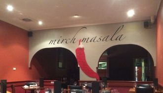 Mirch Masala Indian Restaurant Melbourne