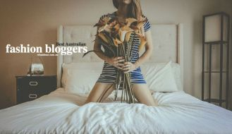 Best Australian Fashion Bloggers