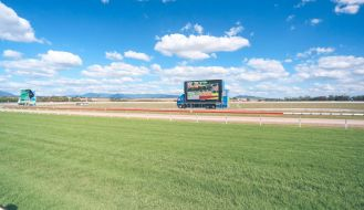 Yarra Valley Racecourse Melbourne