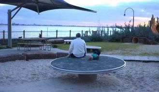 Altona Beach Melbourne Victoria