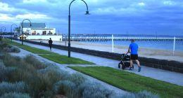 Werribee South Beach Melbourne