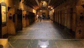 Old Melbourne Gaol Museum Victoria
