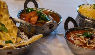 Tandoori Den Indian Restaurant Camberwel