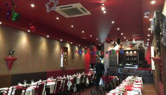 Tantra Indian Restaurant Melbourne