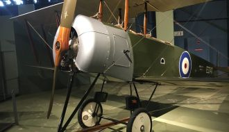 Royal Air Force (RAAF) Museum Point Cook Melbourne