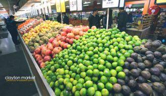 Best Organic Markets Melbourne