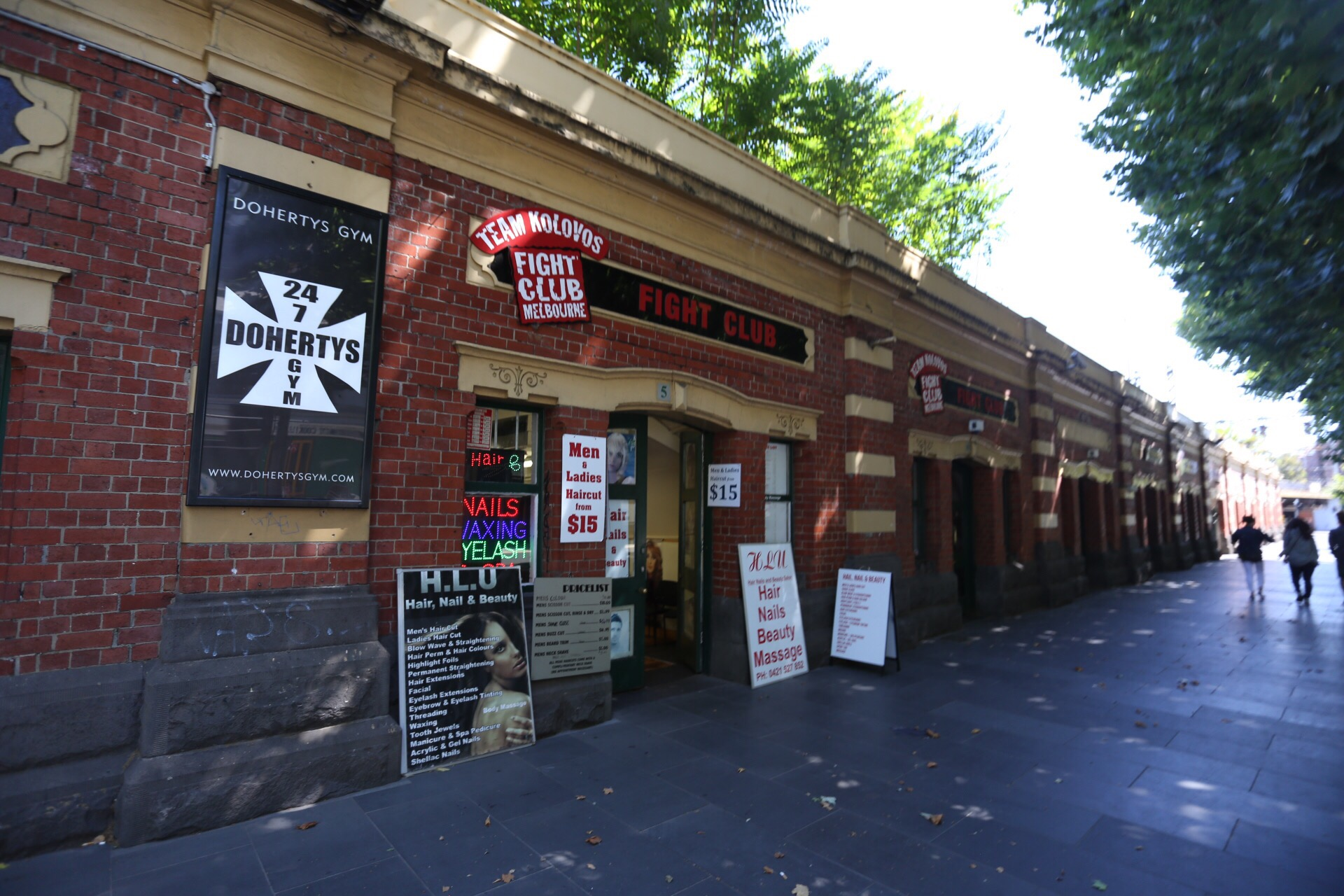 best boxing gyms and classes in melbourne