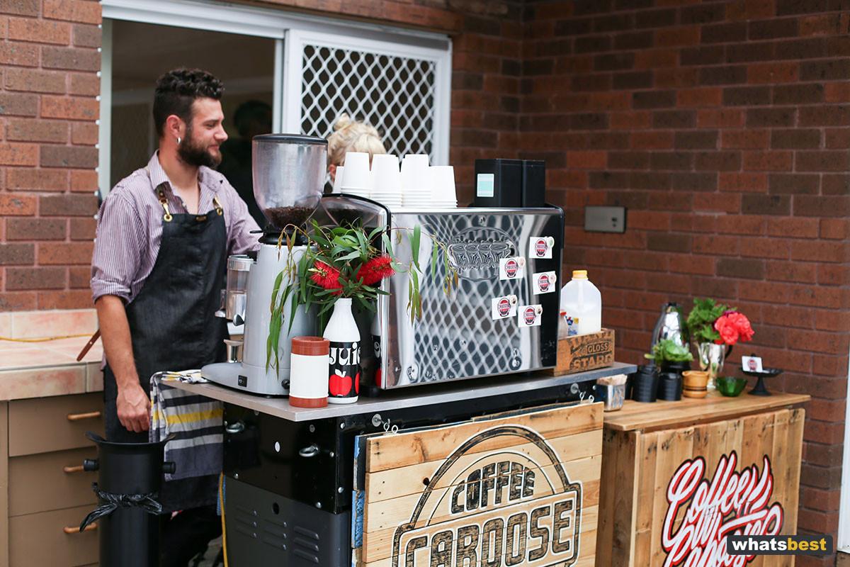 best coffee shops in Melbourne