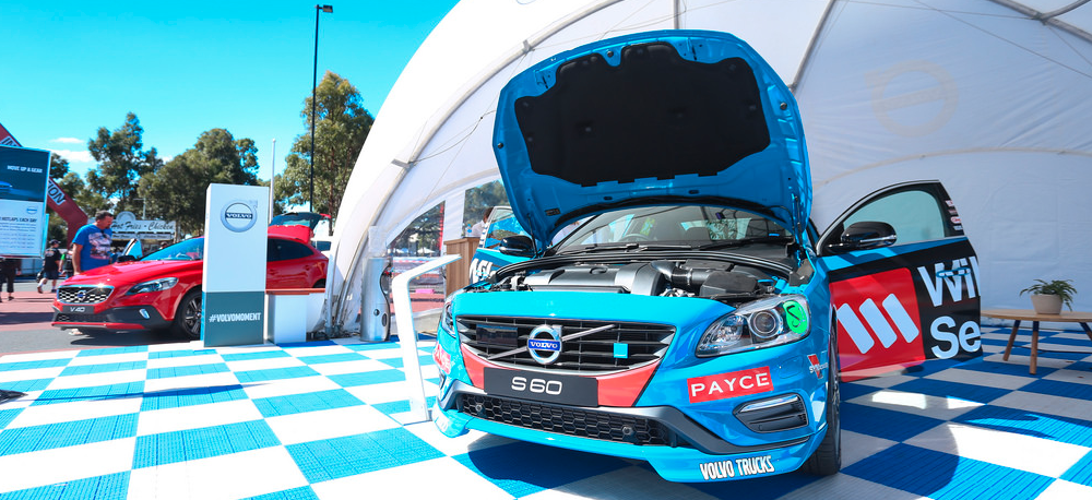 Australian Motoring Festival 2015 – Event Highlights