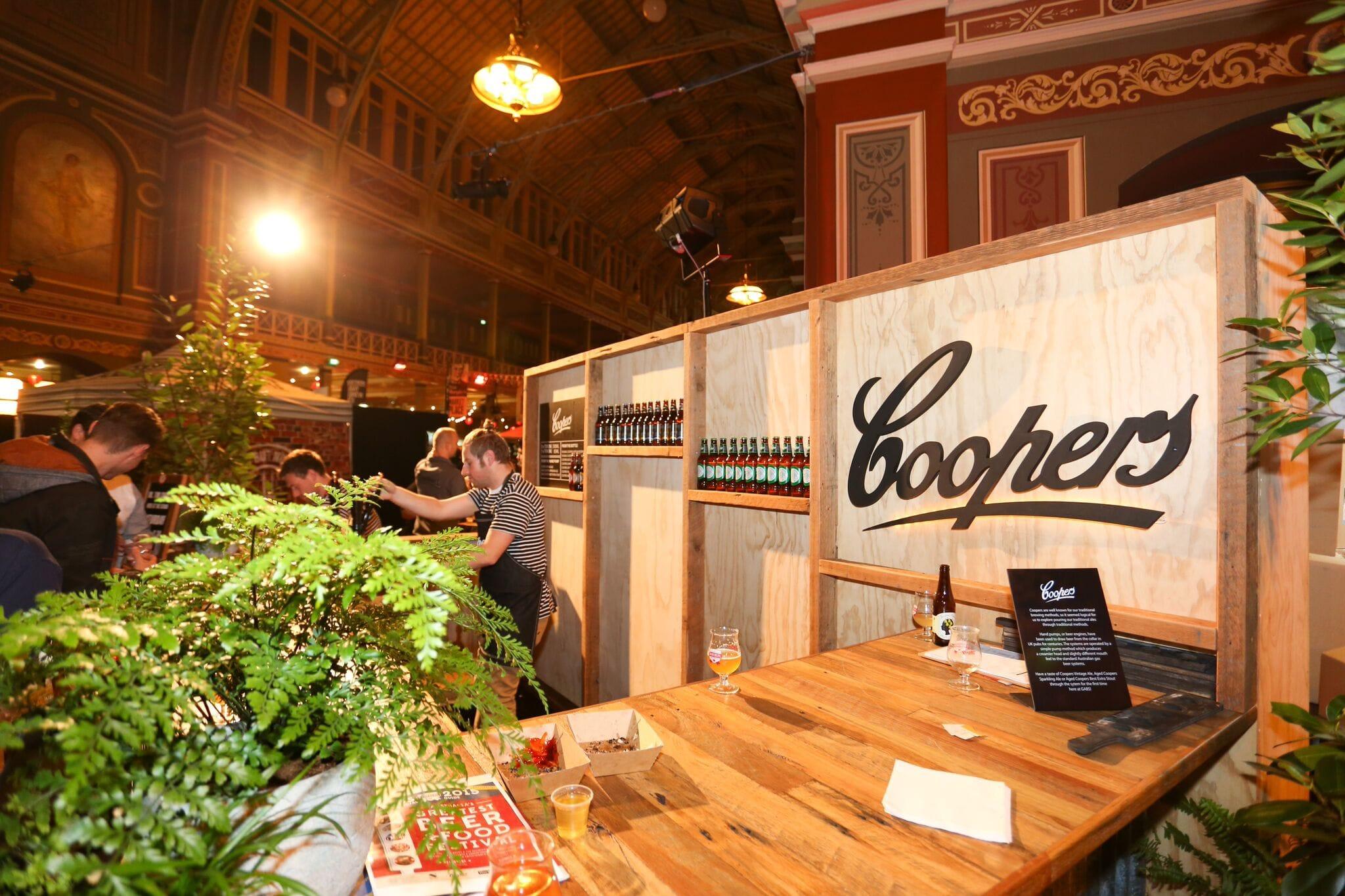 austrlaian beer festival melbourne