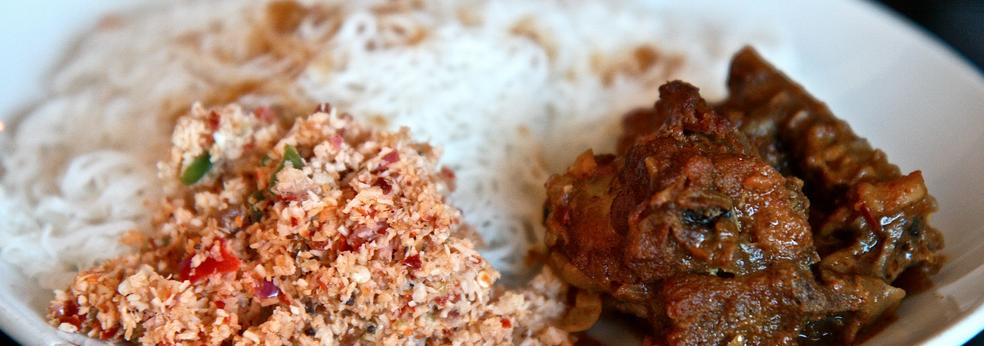 Cinnamons Sri Lankan Restaurant Melbourne
