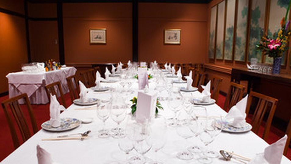 Flower Drum Chinese Restaurant Melbourne