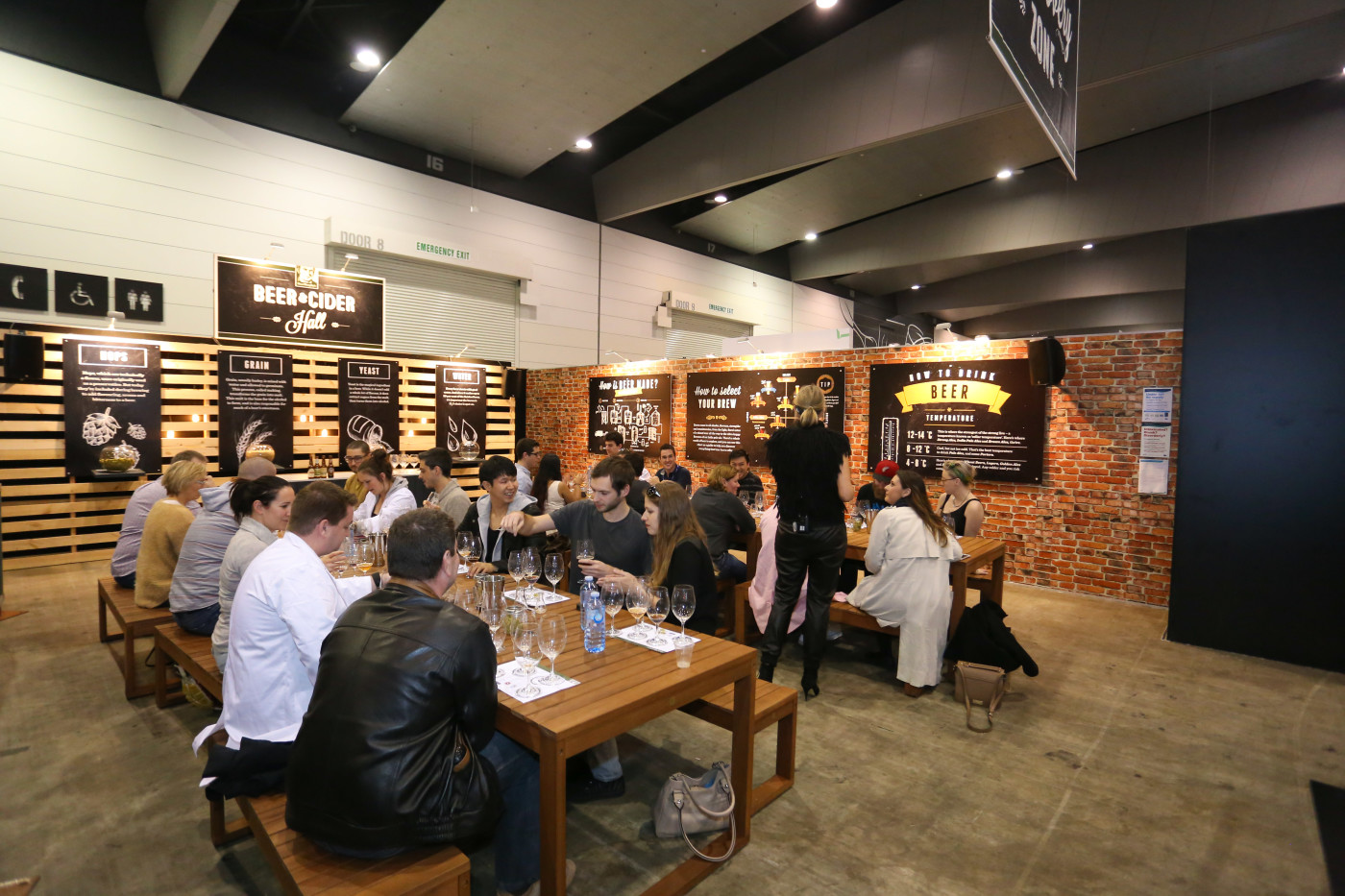 good food and wine show melbourne 2015-22