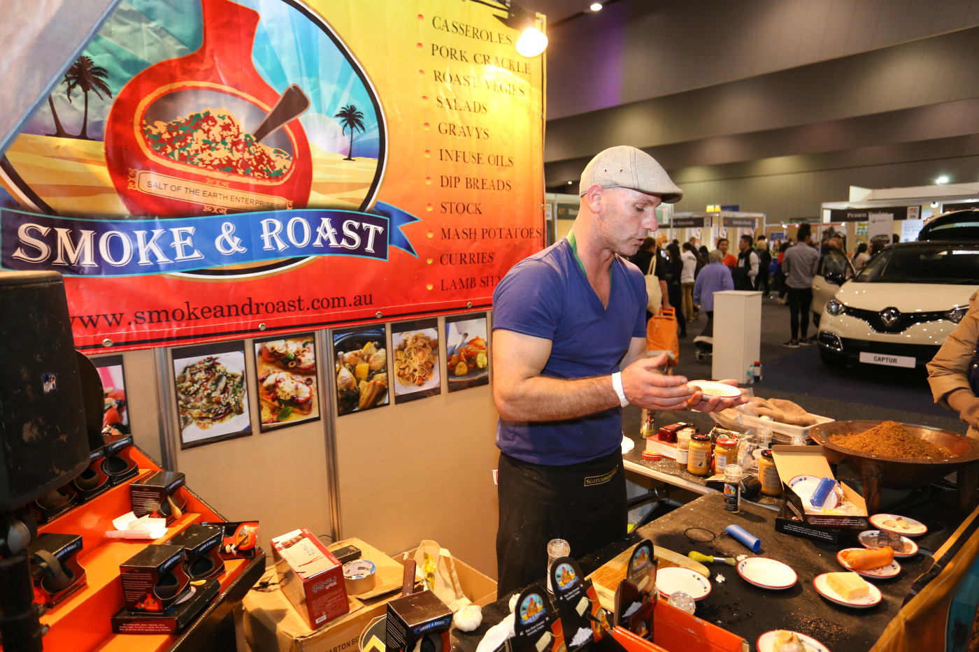 good food and wine show melbourne 2015-64