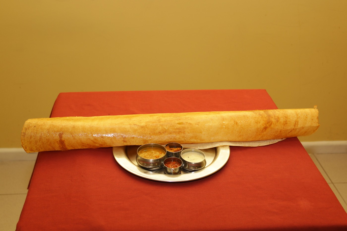 Madras Banyan Tree Indian Restaurant Melbourne