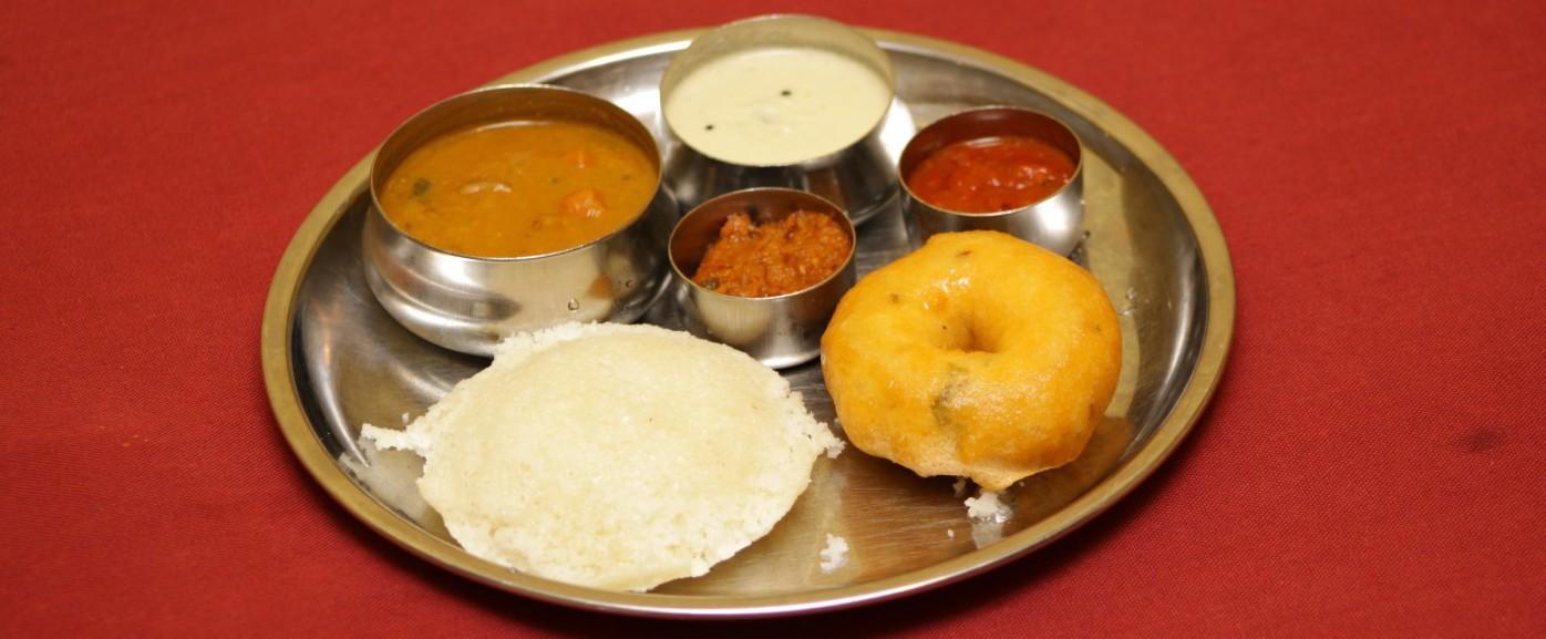 Best Pure Vegetarian Indian Restaurants in Melbourne