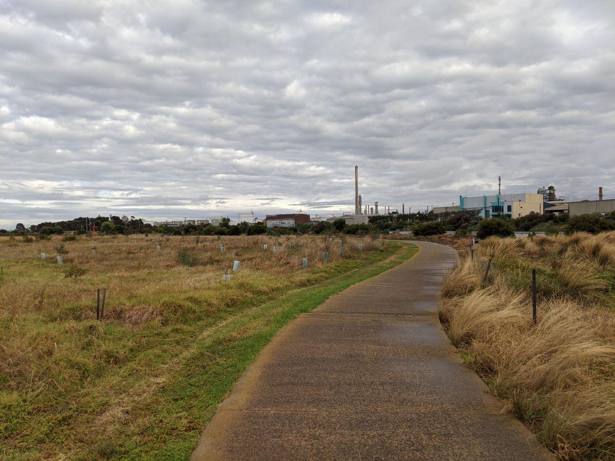 Altona Coastl Park 4